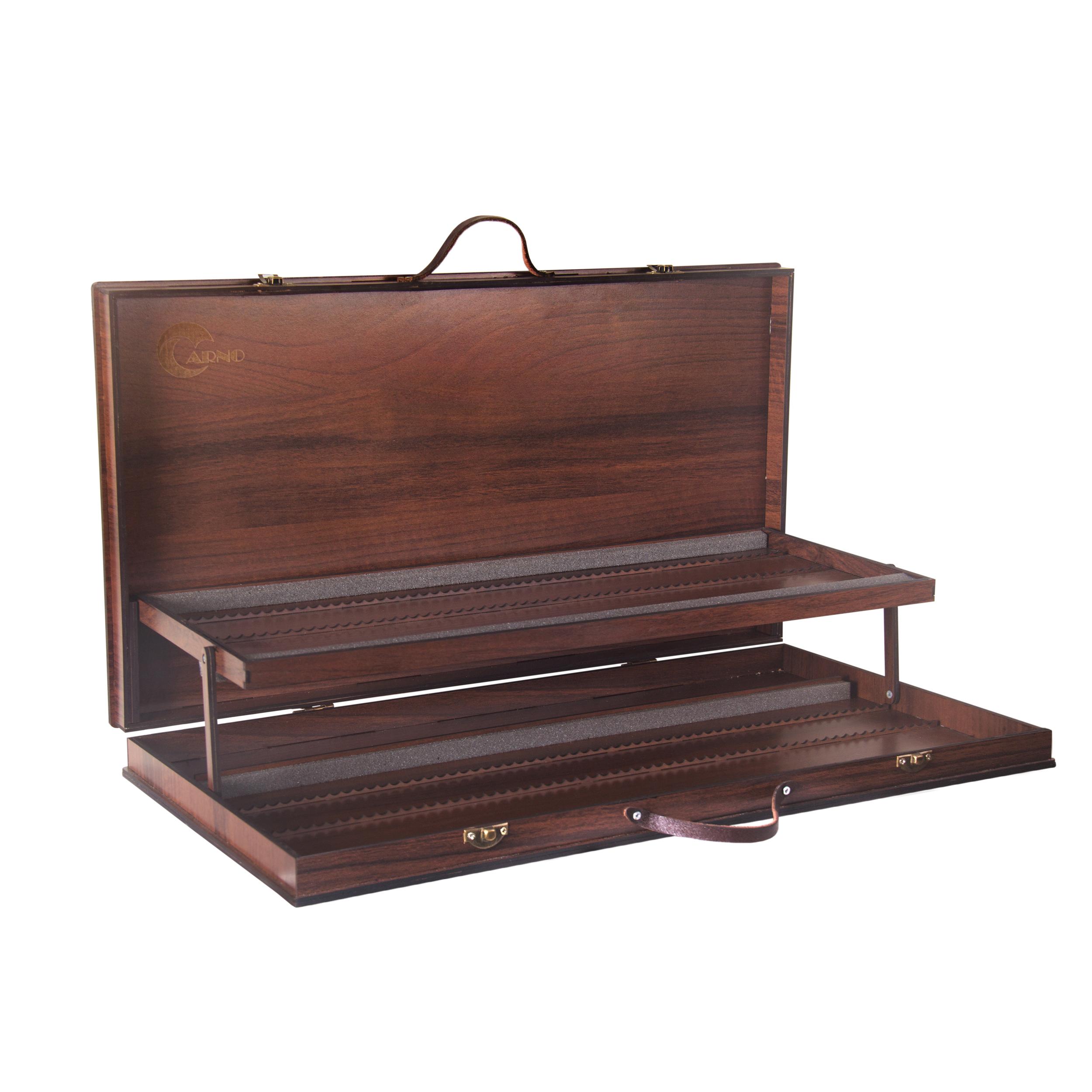 جعبه مدادرنگی کارنو مدل CSS 001