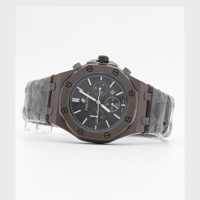 ساعت مچی عقربهای مردانه مدل 75050                     غیر اصل