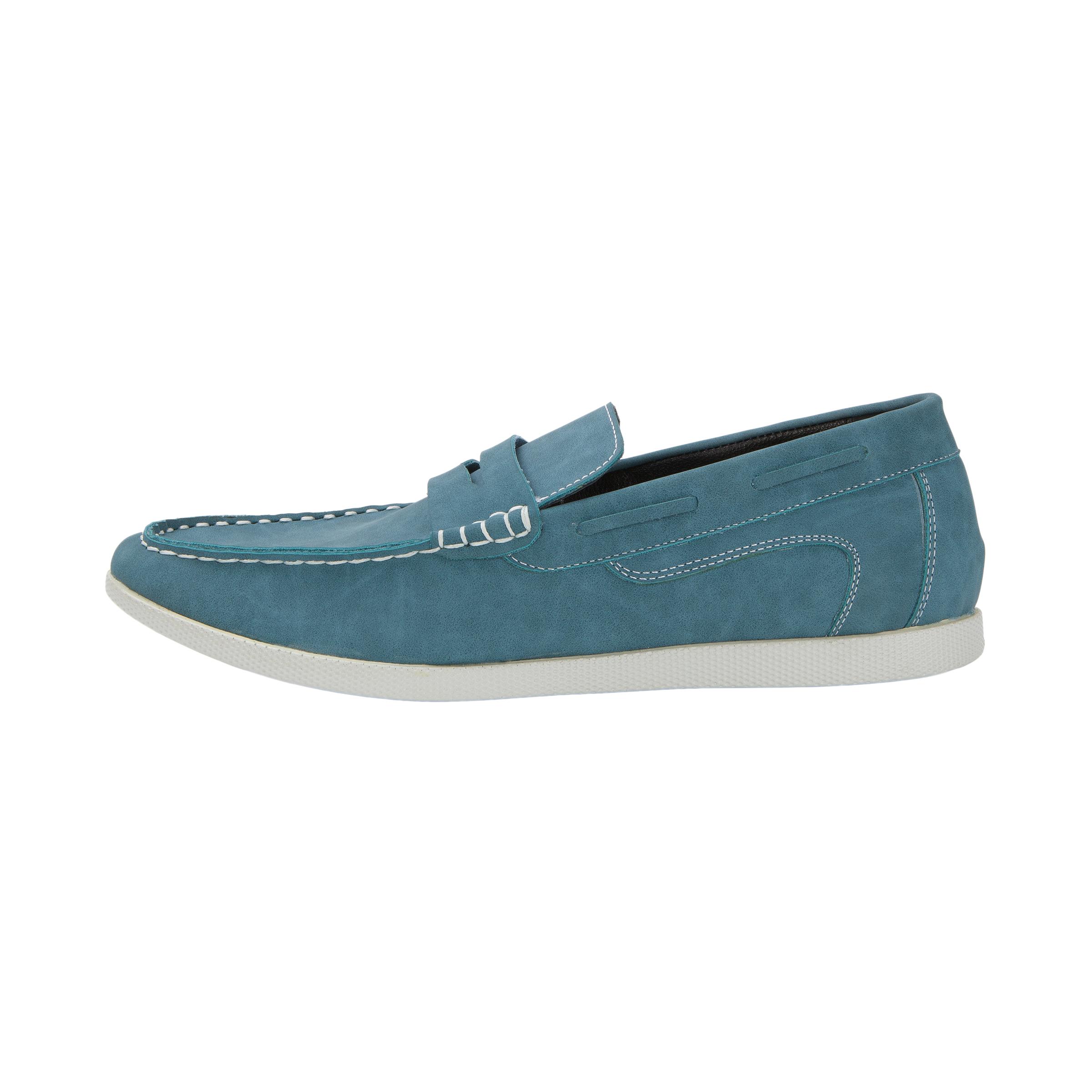 کفش روزمره مردانه مل اند موژ کد MC308-53
