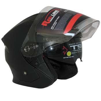 کلاه کاسکت ردلاین مدل 629-MTBLK
