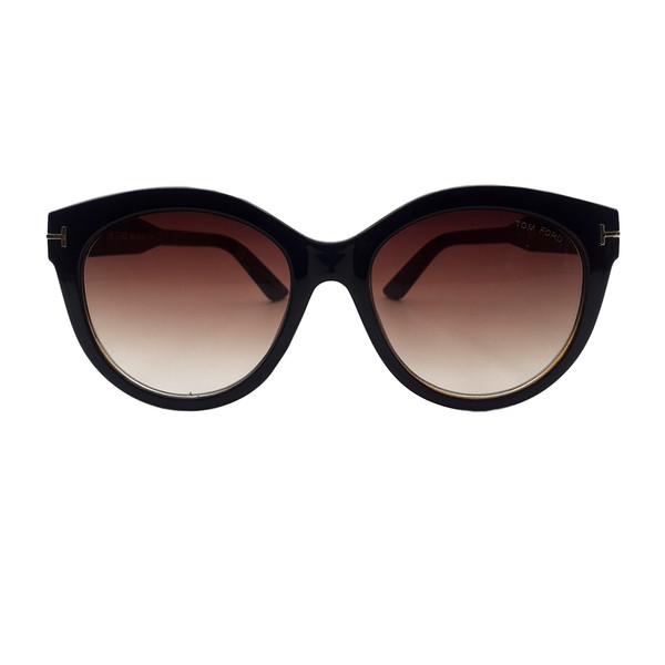 عینک آفتابی تام فورد مدل 0611