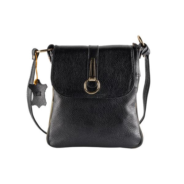 کیف دوشی زنانه صاد مدل AA0502