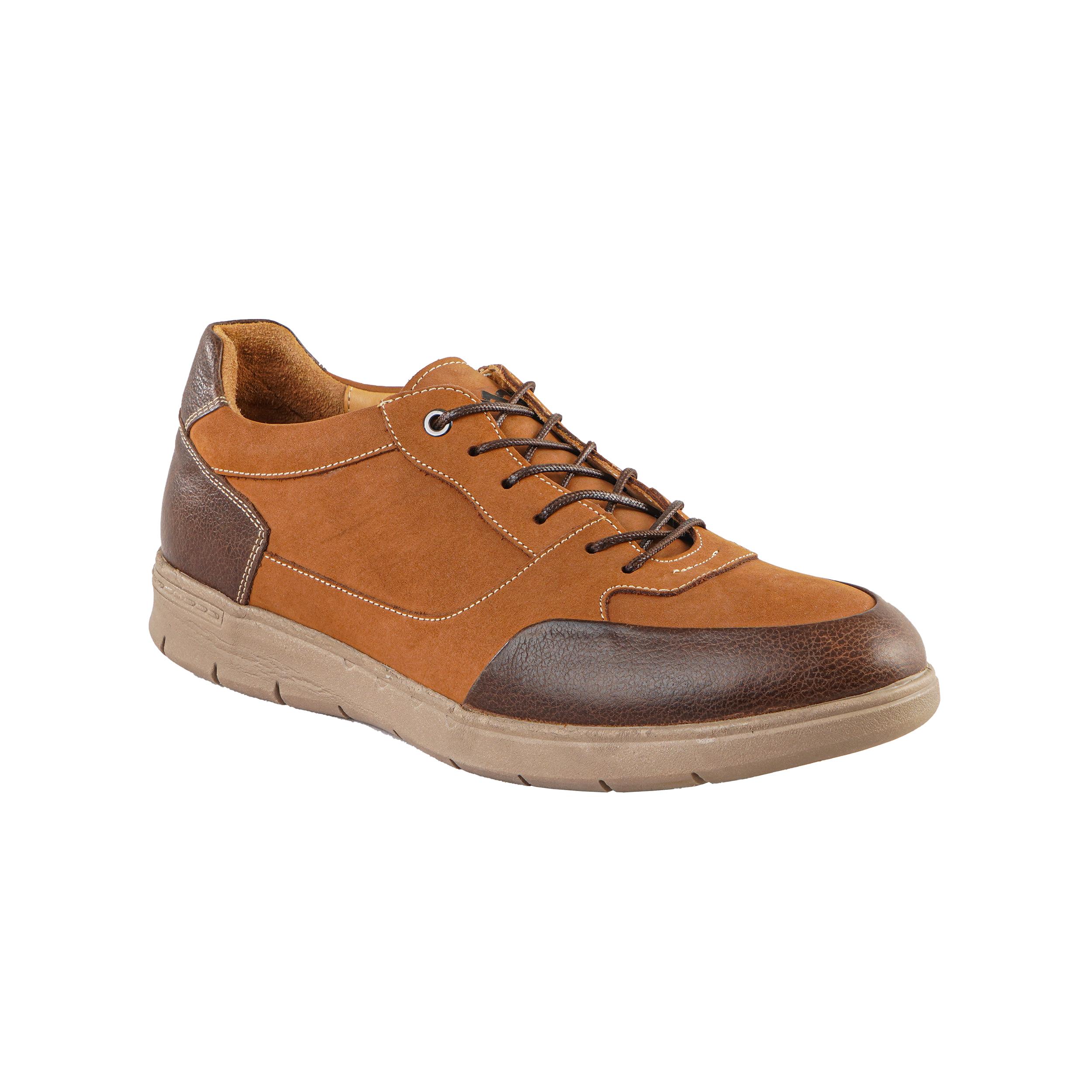 کفش روزمره مردانه صاد کد PP0304