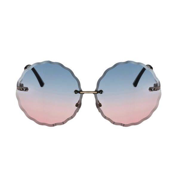 عینک آفتابی دخترانه کد DY57644
