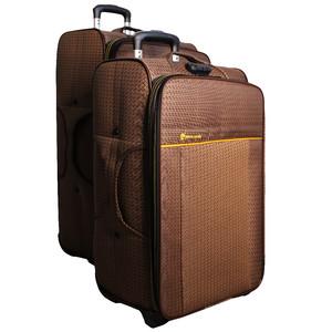مجموعه دو عددی چمدان مدل MH17