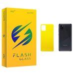 محافظ پشت گوشی فلش مدل +HD مناسب برای گوشی موبایل سامسونگ Galaxy A31