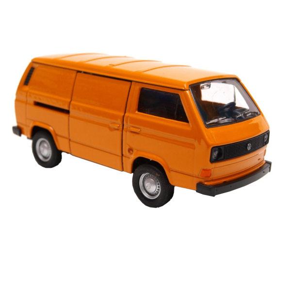 ماشین بازی ولی مدل ون Volkswagen T3