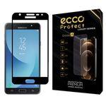 محافظ صفحه نمایش فول اکو پروتکت مدل Full مناسب برای گوشی موبایل سامسونگ Galaxy J5 2016