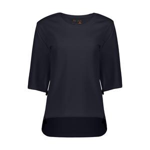 تی شرت آستین بلند ورزشی زنانه پانیل مدل 179NA