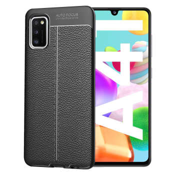 کاور گرین مدل AF-001 مناسب برای گوشی موبایل سامسونگ Galaxy A41