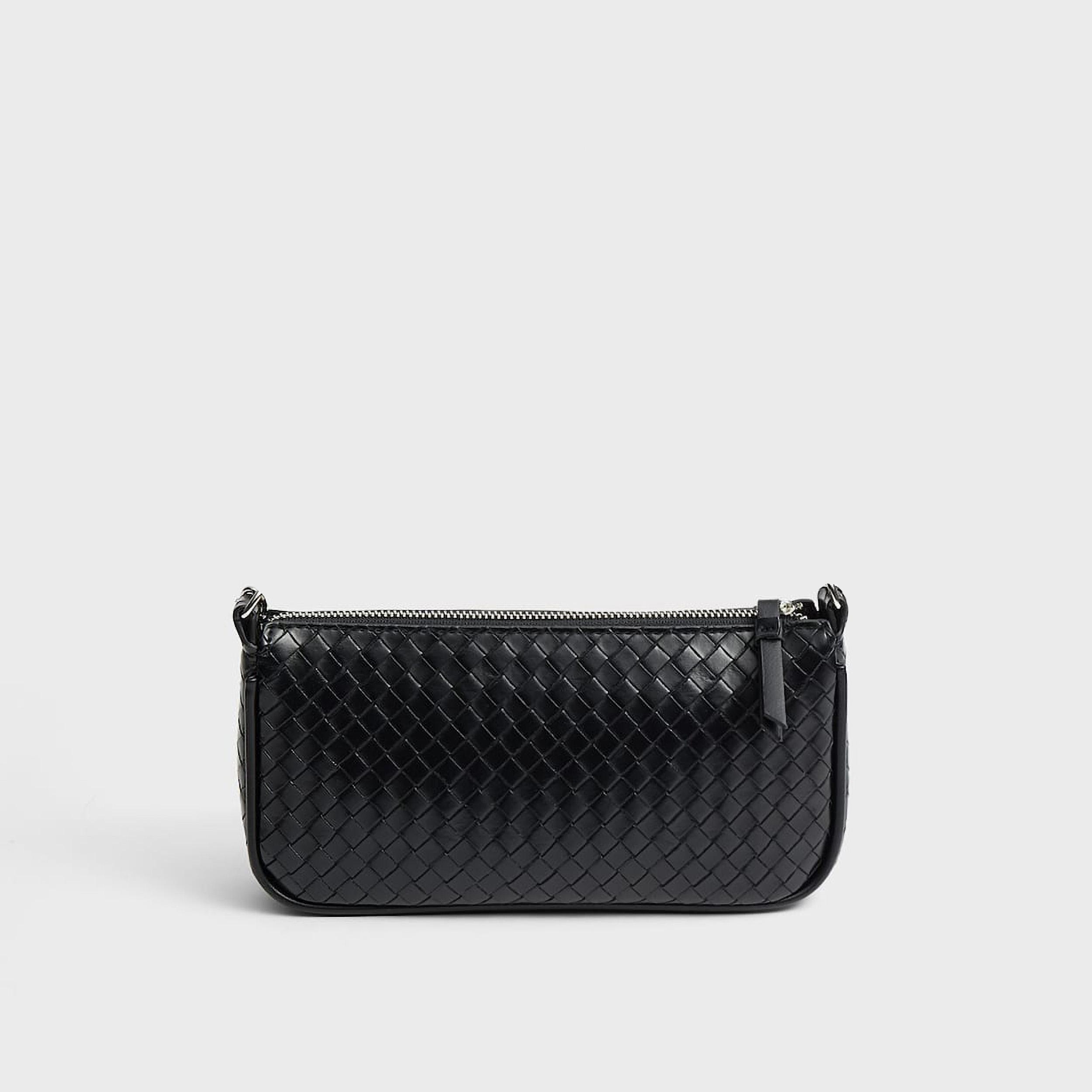 کیف دوشی زنانه استرادیواریوس مدل 0473001001
