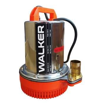 پمپ کف کش واکر مدل WKLS-1-12