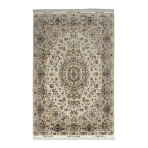 فرش دستباف 6 متری شرکت سهامی فرش ایران طرح خطیبی تبریز