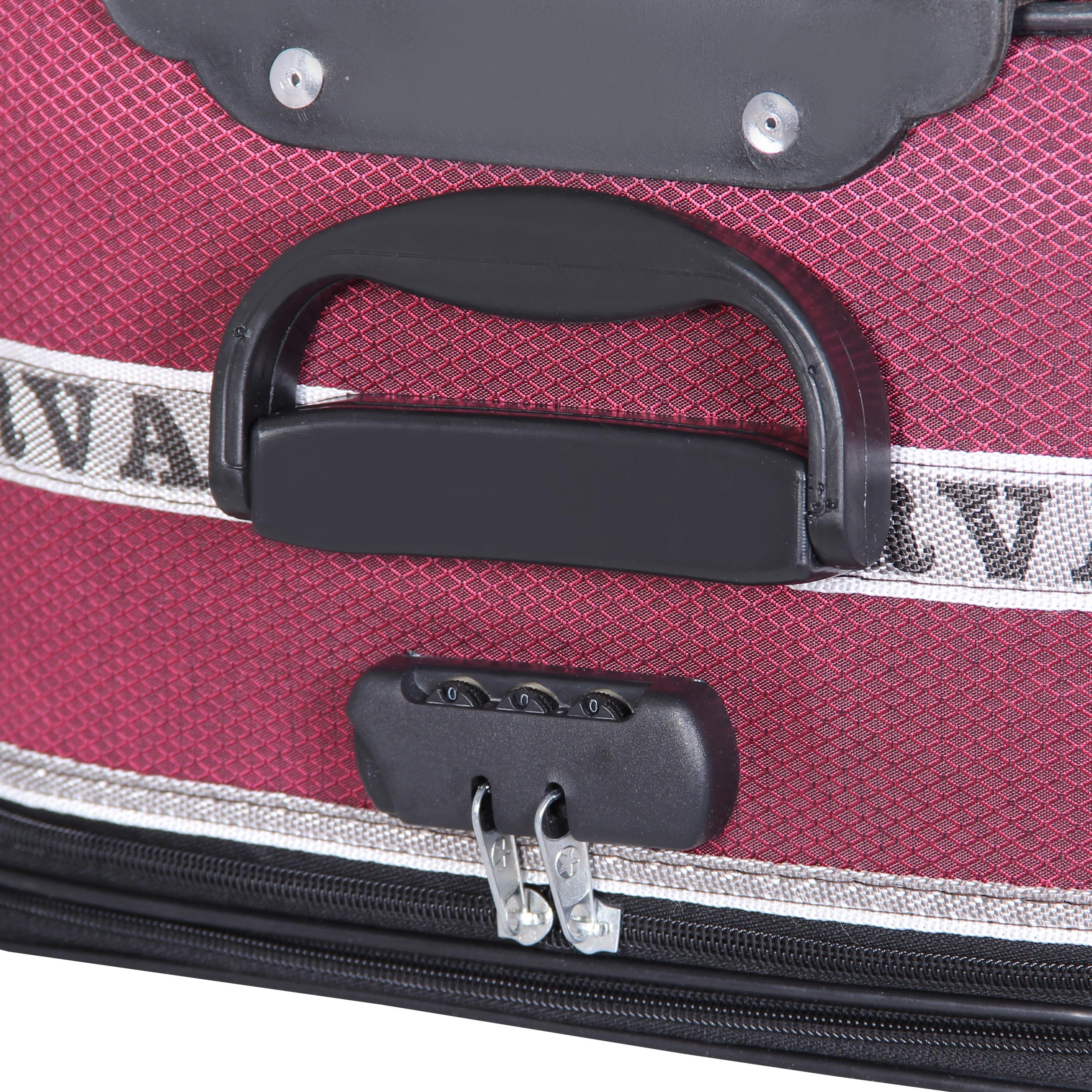 مجموعه دو عددی چمدان پرواز مدل M01000 main 1 13
