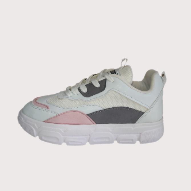 کفش پیاده روی دخترانه مدل 0028
