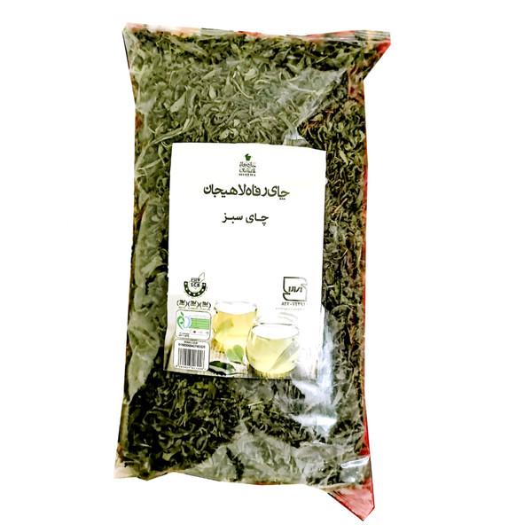 چای سبز رفاه لاهیجان - 350 گرم