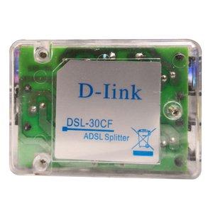 اسپلیتر دي لينک مدل DSL - 30CF