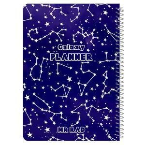 دفتر برنامه ریزی مستر راد طرح کهکشان کد 1478