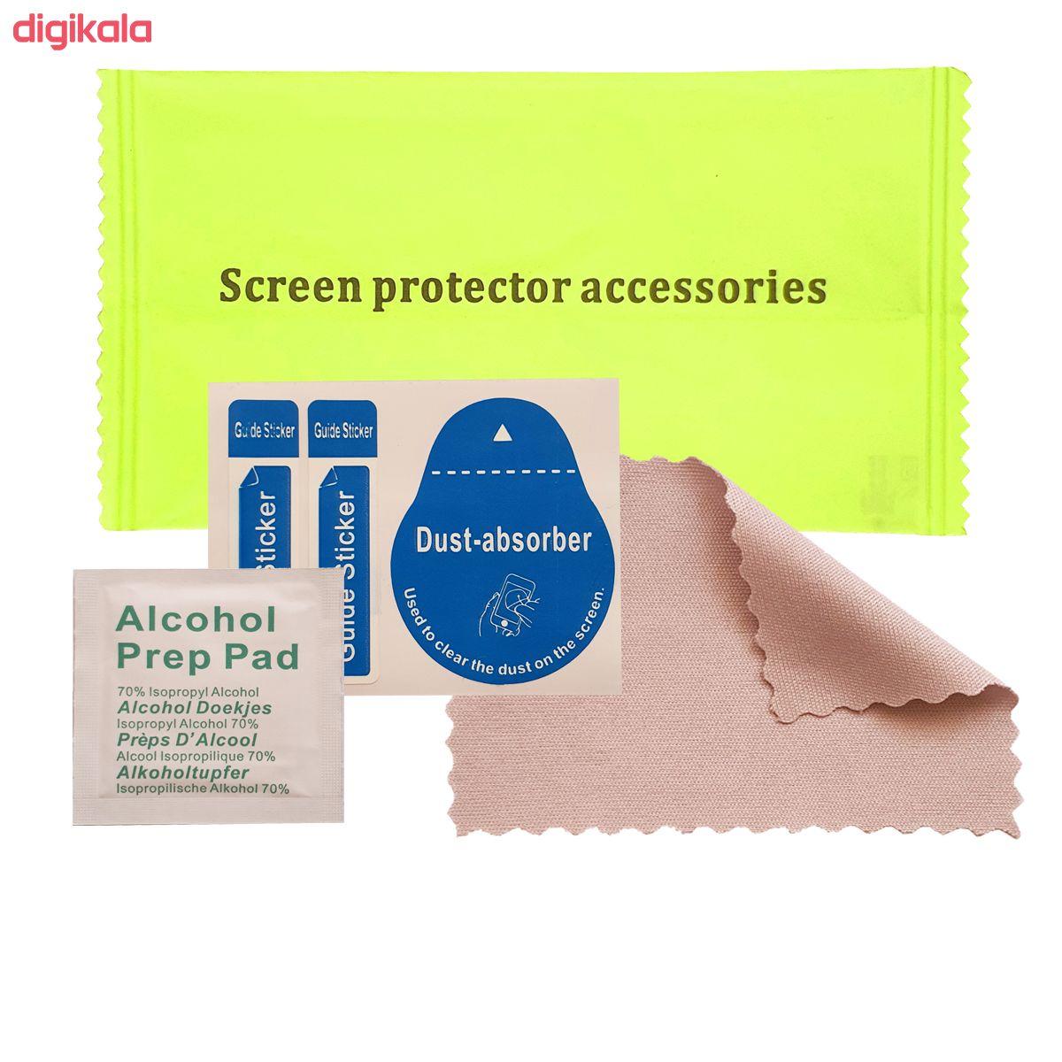 محافظ صفحه نمایش مدل 001T1 مناسب برای گوشی موبایل سامسونگ Galaxy A50 main 1 3