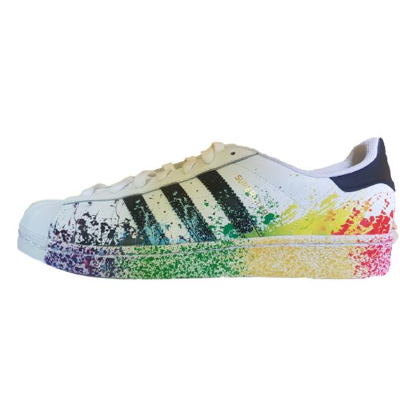 کفش راحتی مردانه آدیداس مدل Splash