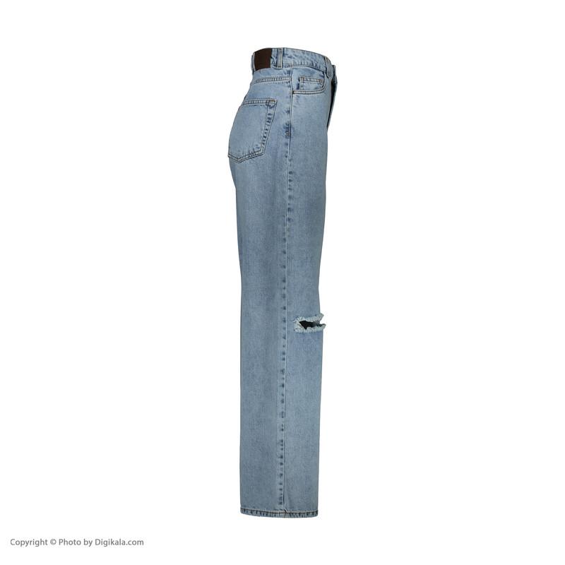 شلوار جین زنانه آر اِن اِس مدل 104139-50