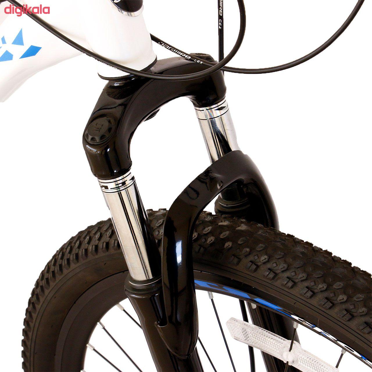 دوچرخه کوهستان کراس مدل PULSE سایز 27.5 main 1 5