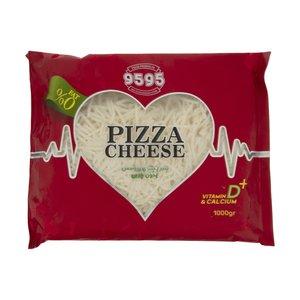 پنیر پیتزا پروسس بدون چربی 9595 - 1 کیلو گرم