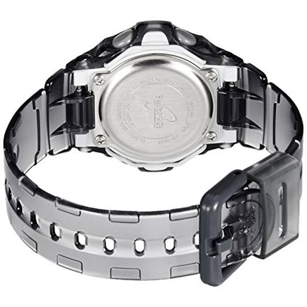 خرید و قیمت                      ساعت مچی دیجیتال زنانه کاسیو مدل BG-169R-8BDR