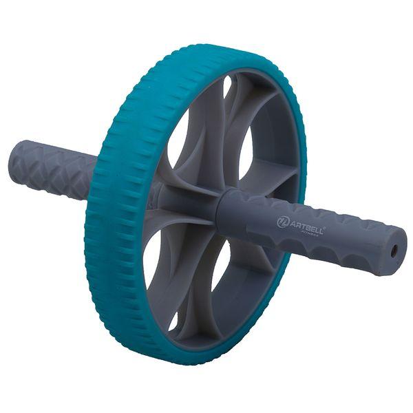 چرخ تمرین شکم مدل ex wh03