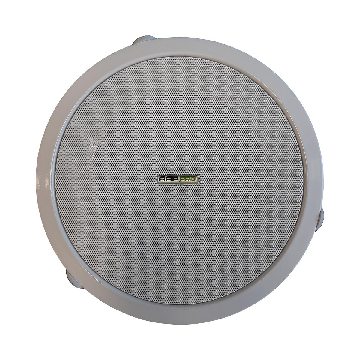 بررسی و {خرید با تخفیف}                                     اسپیکر سقفی اپ پرو مدل PA-3G-506H                             اصل