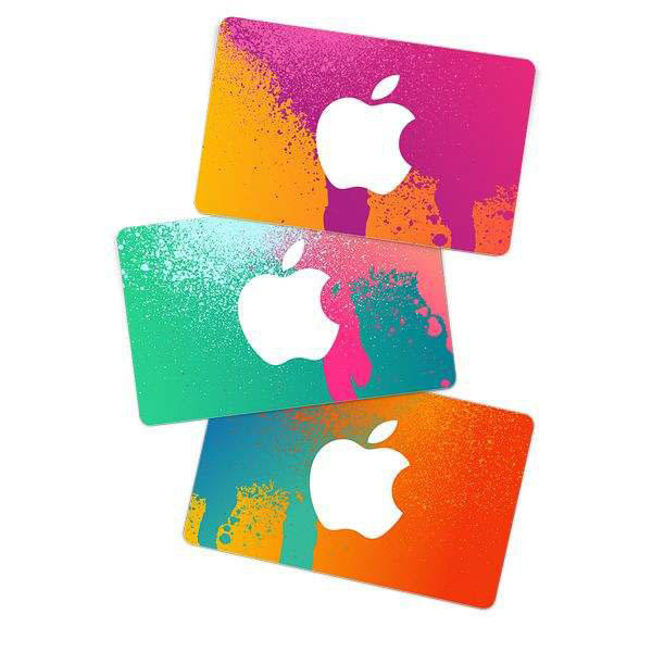 کارت اپل آیدی بدون اعتبار اولیه مدل MT4 thumb 2 4