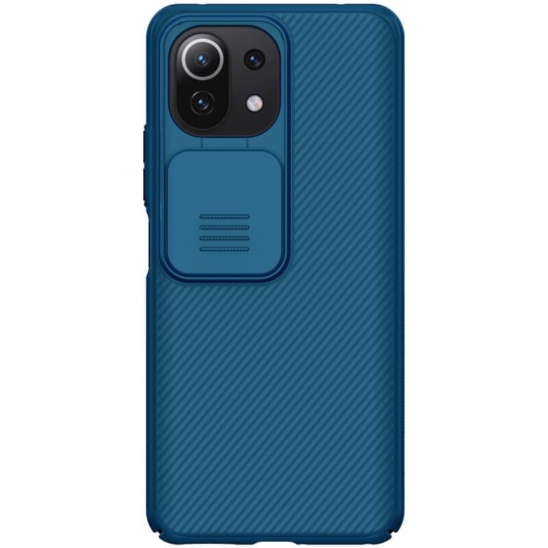 کاور نیلکین مدل Camshield مناسب برای گوشی موبایل شیائومیMi 11 Lite