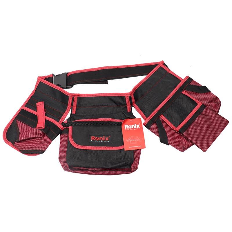 کیف کمری ابزار رونیکس مدل  RH9165