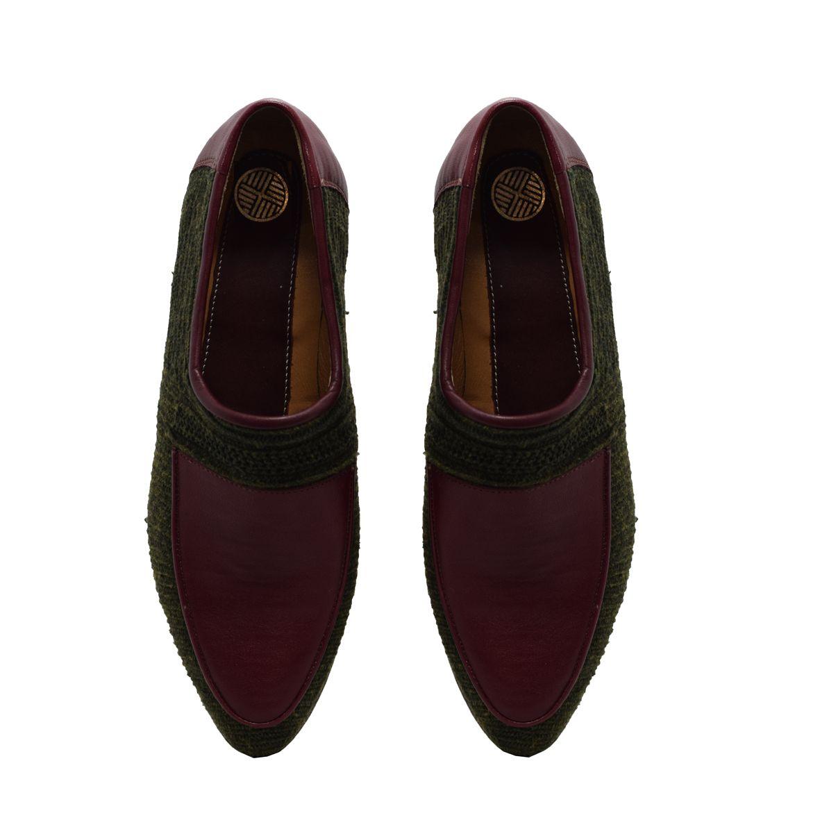 کفش زنانه دگرمان مدل آبان کد deg.1ab1023 -  - 4