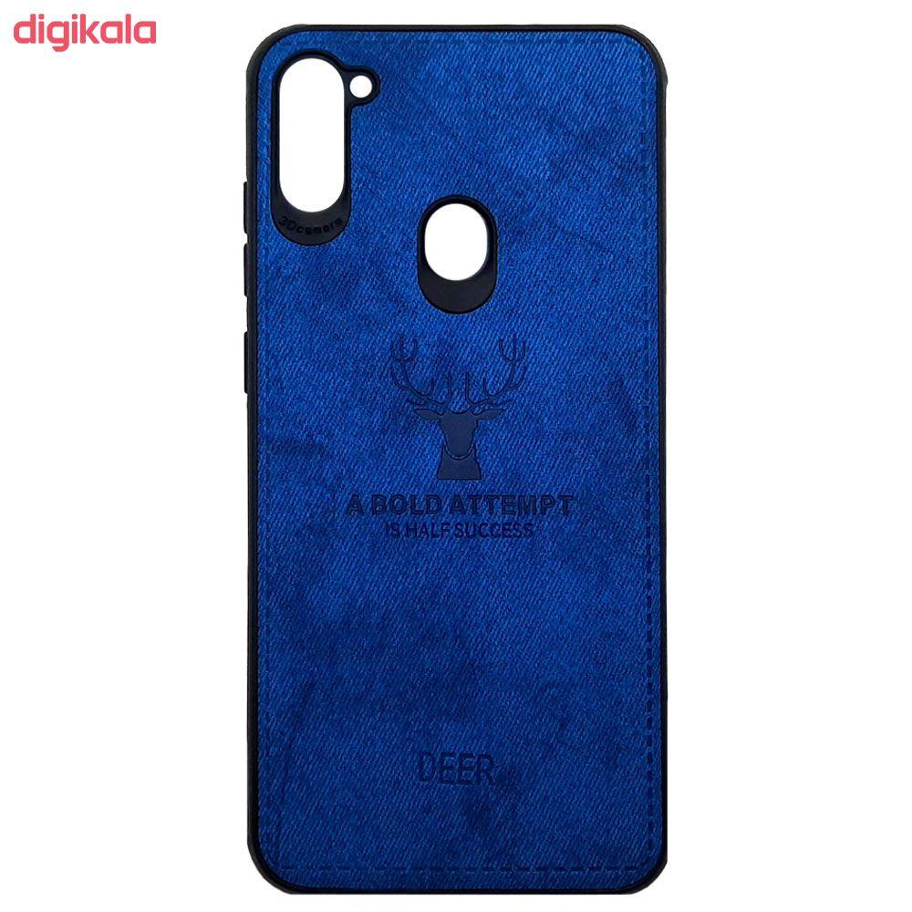کاور مدل GV01 مناسب برای گوشی موبایل سامسونگ Galaxy A11 main 1 1