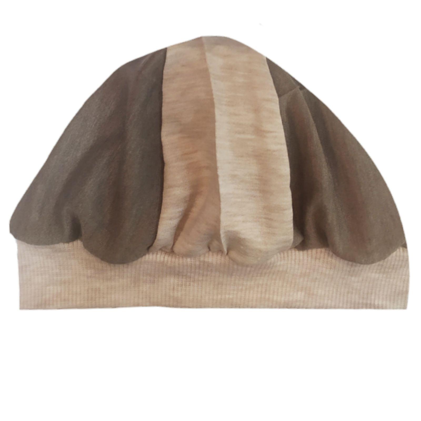 کلاه نوزادی کد A00 -  - 5
