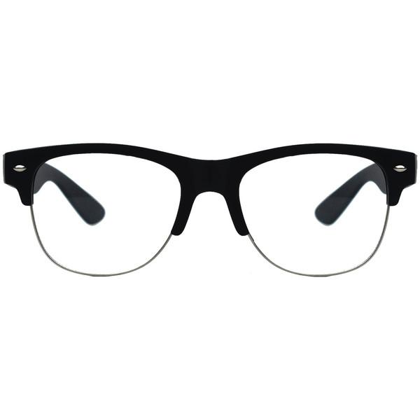 فریم عینک طبی مدل MK189-BK