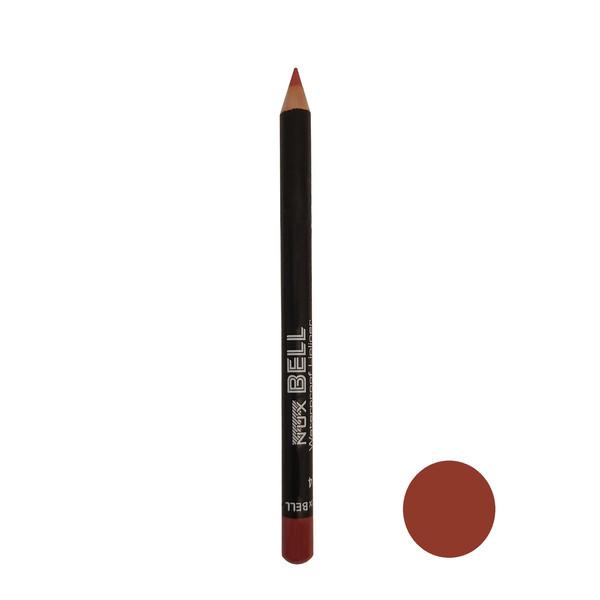 مداد لب نوکس بل شماره 224