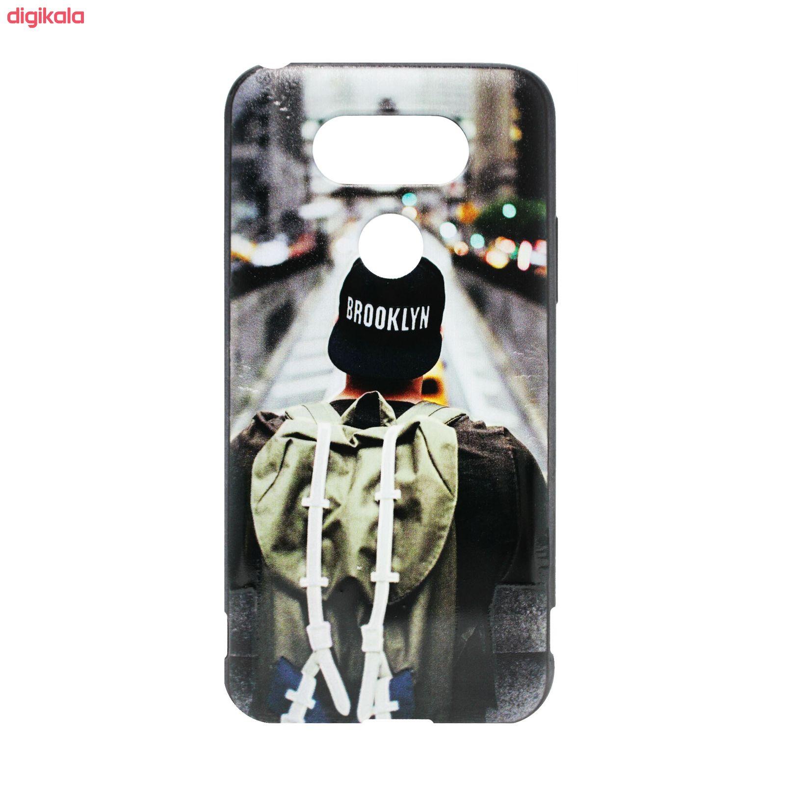 کاور مدل As-01 مناسب برای گوشی موبایل ال جی G5 main 1 1