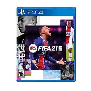 بازی فوتبال FIFA 21 مخصوص PS4