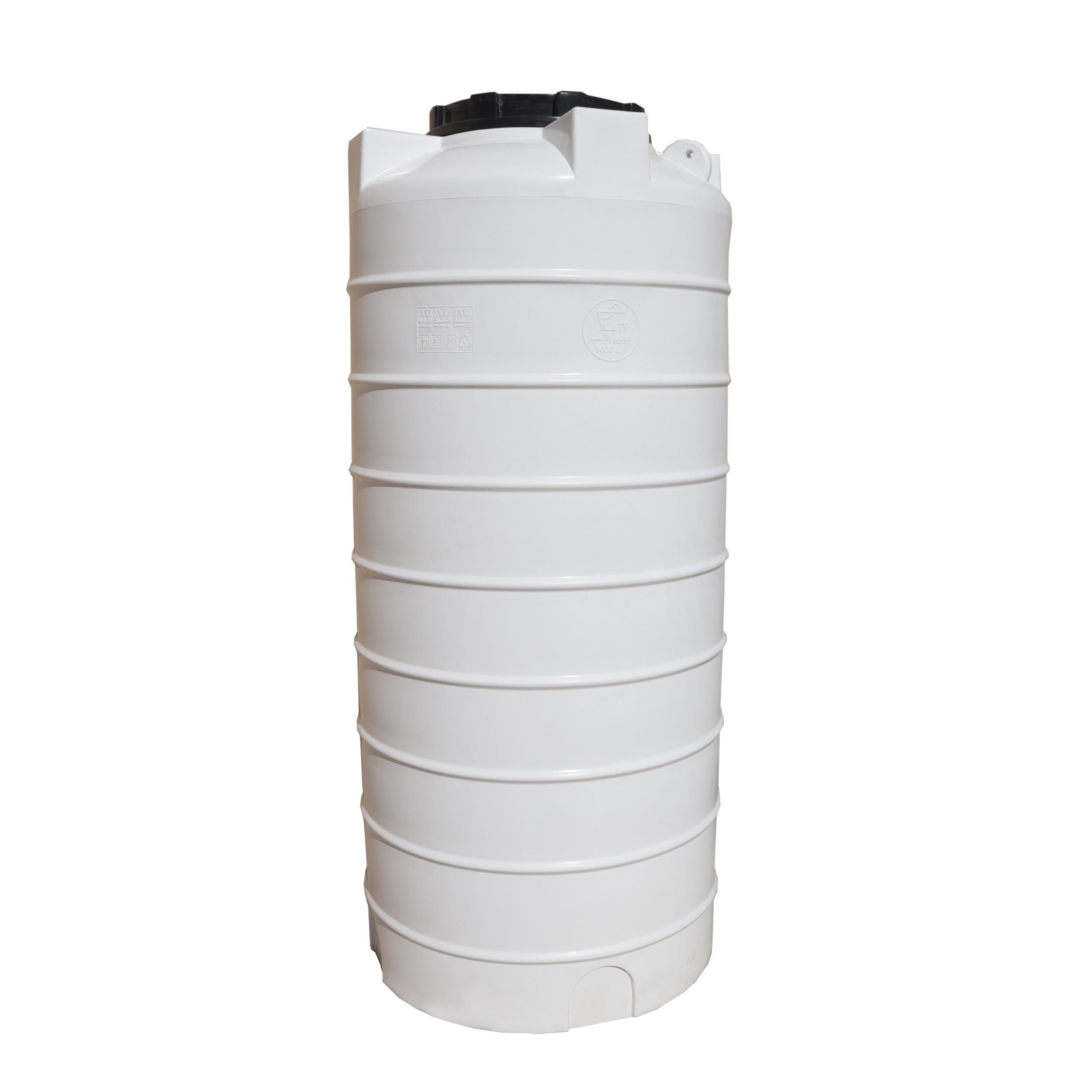 مخزن آب حجیم پلاست مدل 113 گنجایش 1000 لیتر