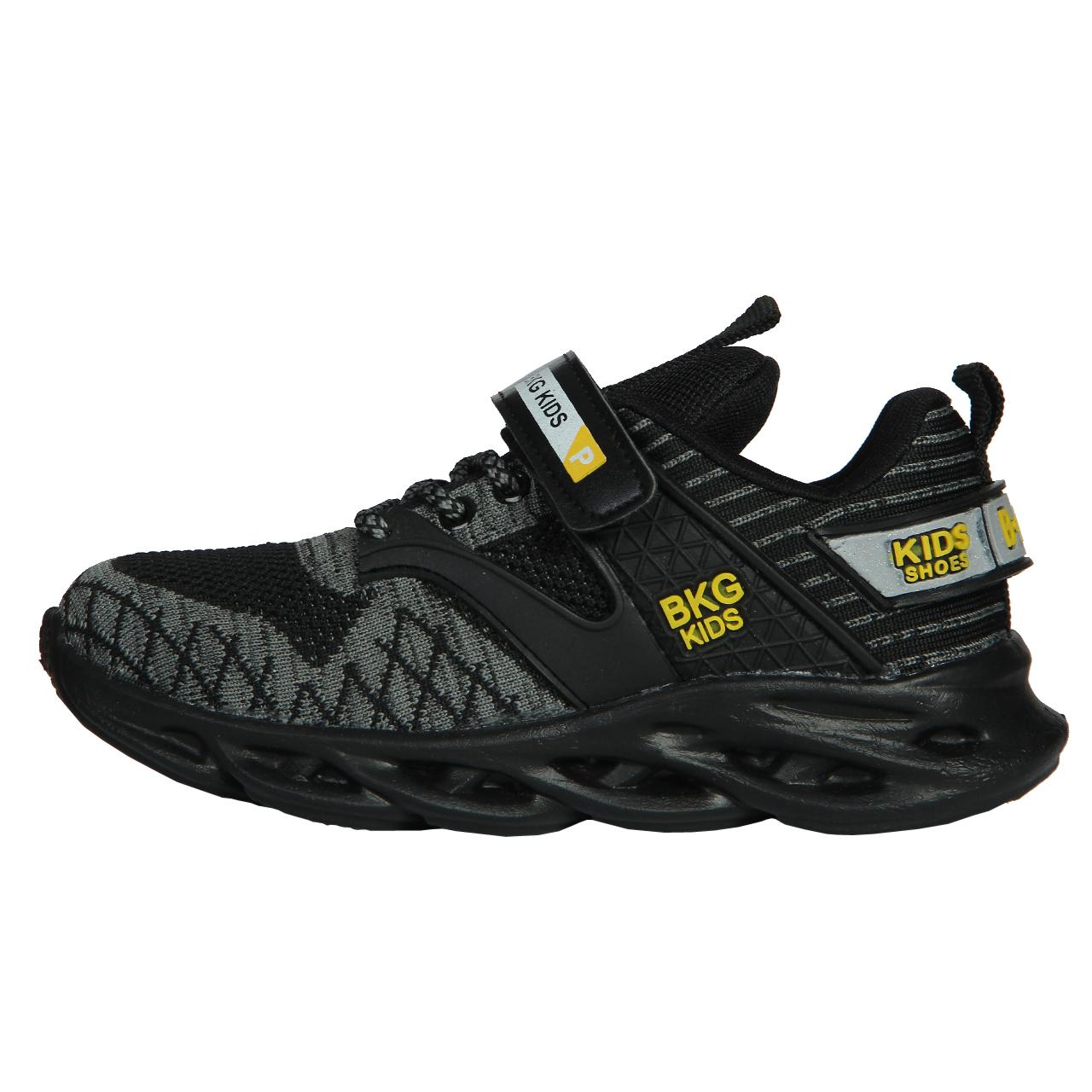 کفش پیاده روی بچگانه مدل B.K.G KIDS کد 21