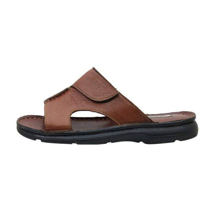 دمپایی مردانه کفش شاهین کد 1814