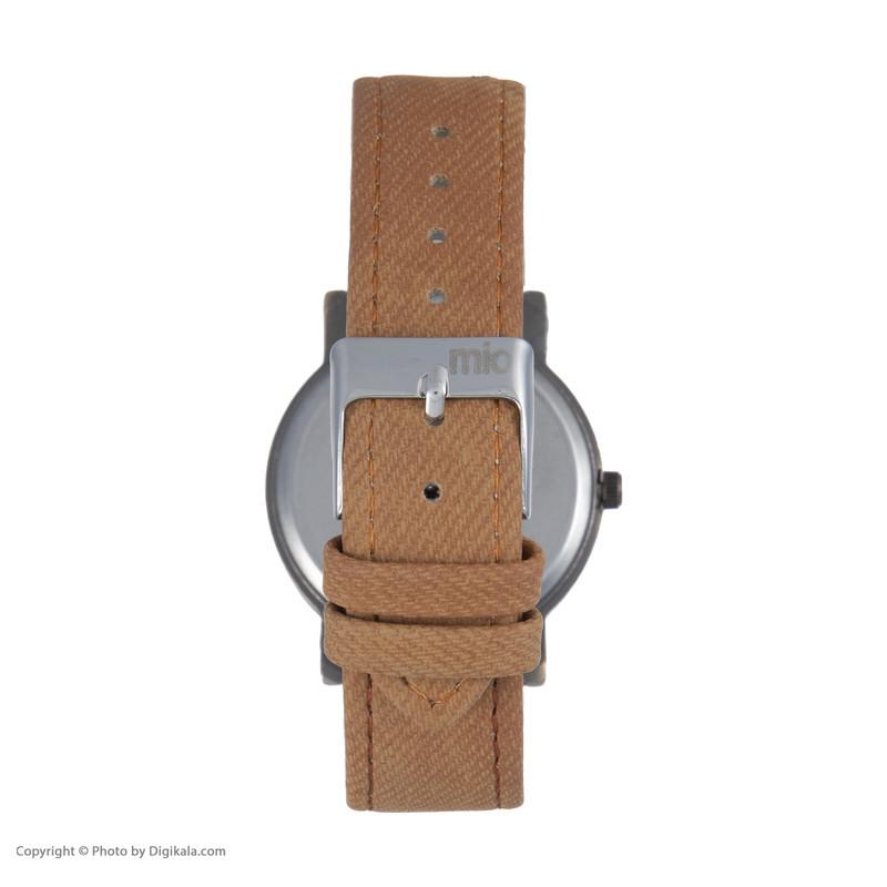 ساعت مچی عقربه ای زنانه میو مدل MWL3040