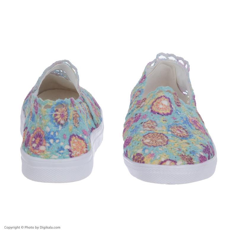 کفش روزمره زنانه ریمکس مدل 1007a100114