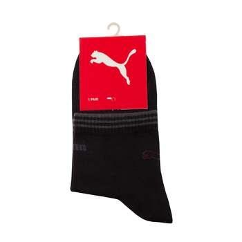 جوراب مردانه مدل P-2020 رنگ مشکی