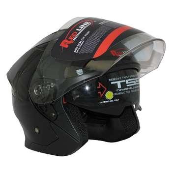 کلاه کاسکت ردلاین مدل 629-BLK