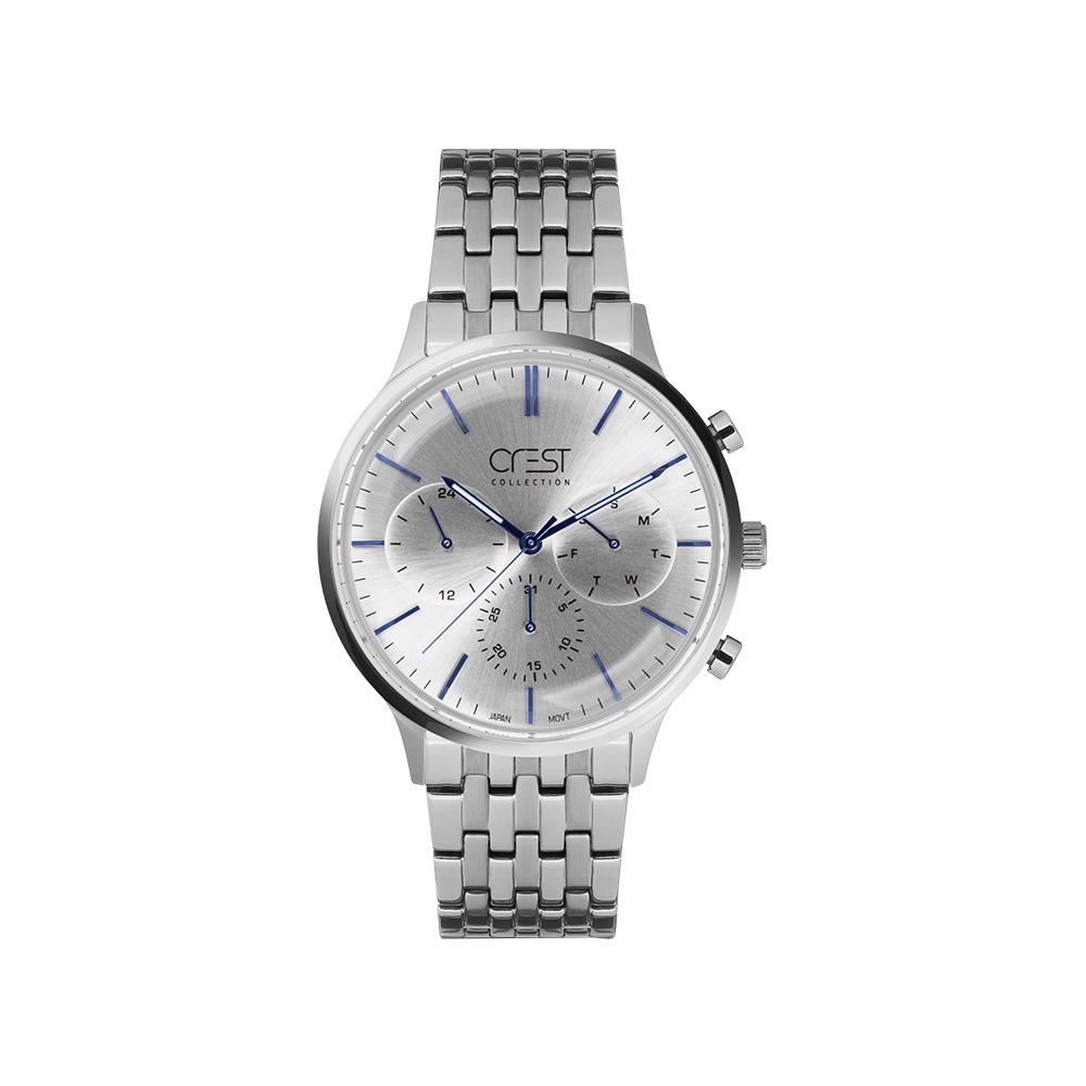 ساعت مچی عقربهای مردانه کرست مدل 4-6101