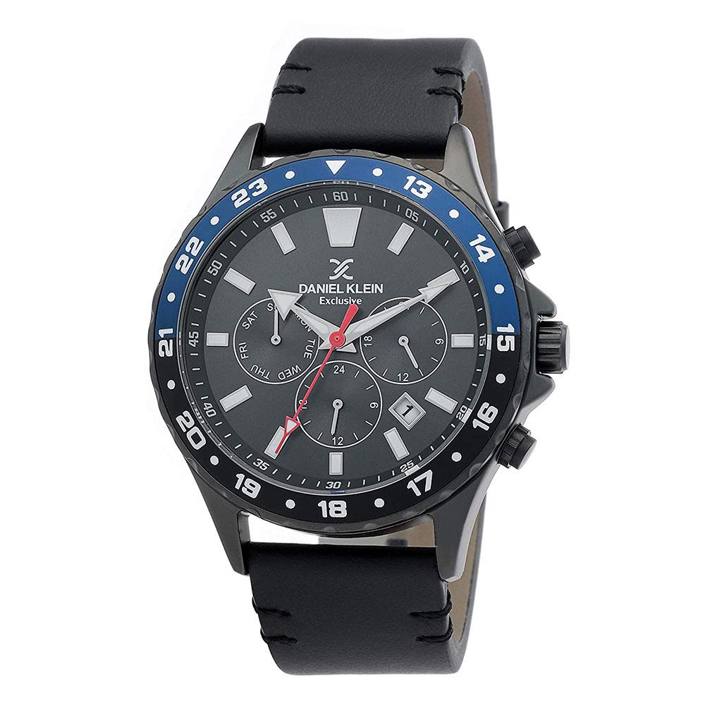 ساعت مچی عقربهای مردانه دنیل کلین مدل DK.1.12347.5