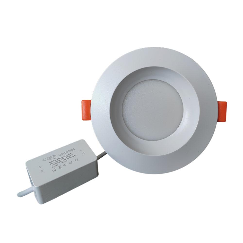 چراغ ال ای دی 7 وات ای اچ پی مدل mg0022